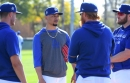 Justin Turner: Dodgers 'Love' Mookie Betts Issuing Challenge In Team Address