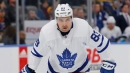 Maple Leafs activate defenceman Cody Ceci from injured reserve