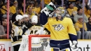 NHL Fact or Fiction: is the Predators' Pekka Rinne finished?