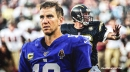 Eli Manning largely avoided the Chargers thanks to Ryan Leaf