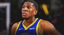 Warriors' Kevon Looney out for at least 3 more weeks due to hip soreness