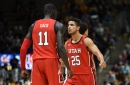 Utah tops Colorado in overtime, take 9-seed into Pac-12 Tournament