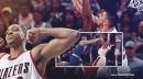 CJ McCollum, Alex Len get into shoving match in Blazers-Kings game