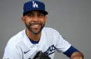 David Price Settling In With Dodgers After Dealing With Nerves In Spring Training Debut