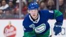 Canucks' Brock Boeser skates with team, hopes to be back soon