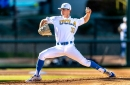 UCLA Baseball Loses to TCU, 8-4; Head Across Town to Play Southern Cal Next