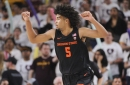 Oregon State Basketball: Beavers Earn #8 Seed In Pac-12 Tournament