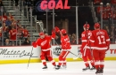 Detroit Red Wings' top line good enough to play spoiler in final 12 games