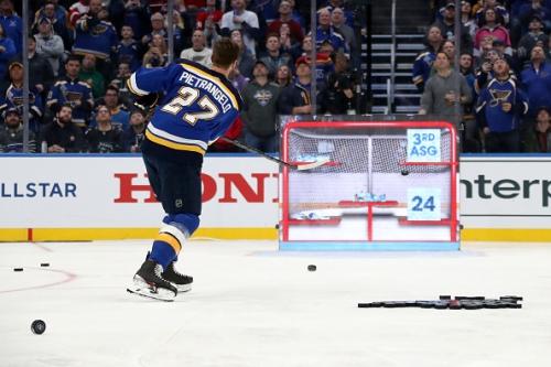NHL Rumours: St. Louis Blues, Columbus Blue Jackets, Ottawa Senators