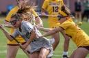 ASU Lacrosse: Sun Devils drop tough one against No. 25 Stanford