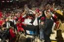Sunday Big Ten Recap: Maryland And MSU Win Big Ten Title