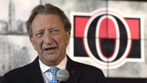 Senators CEO dispute another ugly chapter as Dorion focuses on 'The Plan'
