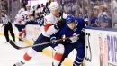 Stanley Cup Playoff Push: Gap closing between Leafs, Panthers in Atlantic