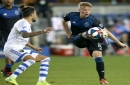 Tokyo Games: Earthquakes' Jackson Yueill, U.S. ready to put past behind