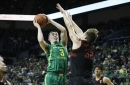 Quack Fix 3-10-20: Payton Pritchard PAC-12 Player of the Pear... I mean year!