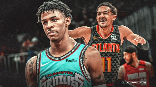 Trae Young or Ja Morant: Who will have the better career?