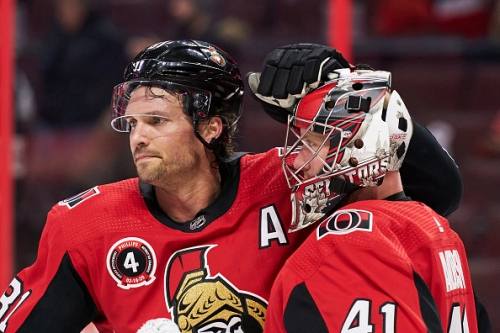 What To Do With The Ottawa Senators Unrestricted Free Agents