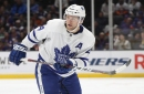 Leafs will have Morgan Rielly back for crucial game against Lightning