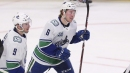 Canucks hoping Brock Boeser's return can reignite playoff chances