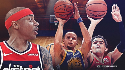 Isaiah Thomas speaks out on Stephen Curry-Trae Young comparisons