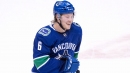 NHL Live Tracker: Canucks vs. Islanders