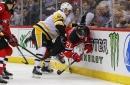 No Pretending: Devils Uninspiring in 5-2 Loss to Penguins
