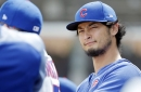 What's your blood type? Yu Darvish says he can tell you