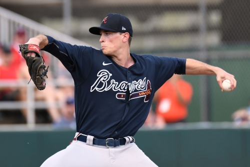 Max Fried walks five but gives up zero runs as Braves beat Twins, 3-2