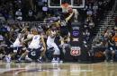 ANALYSIS: Men's basketball avoids pitfalls of regular season, grinds out win over TCU in Kansas City