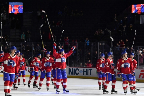 Laval Rocket players react to growing concerns over coronavirus