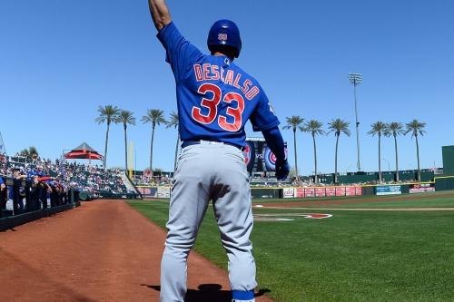 Cubs 3, Padres 2: The weird recap