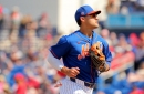 How the Mets can fill in for Michael Conforto in the outfield