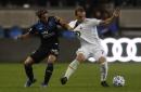 Major League Soccer suspends season for 30 days