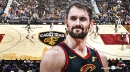 Kevin Love pledges $100,000 to help pay for Cavs employees affected by coronavirus