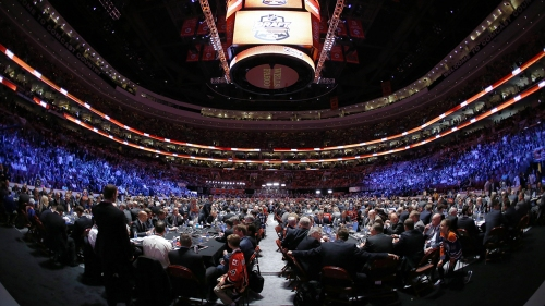 How NHL ultimately handles draft lottery of great interest to Senators fans