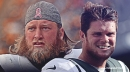 Jets QB Sam Darnold's leadership highly praised by Nick Mangold