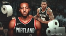 CJ McCollum, Rudy Gay poke fun at toilet paper crisis amid coronavirus pandemic