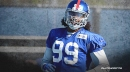 Giants news: New York to place franchise tag on DE Leonard Williams