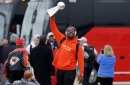 Chiefs give Pro Bowl DT Chris Jones franchise tag