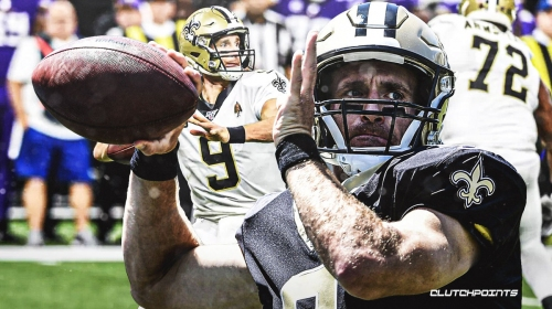Drew Brees agrees to two-year deal with New Orleans