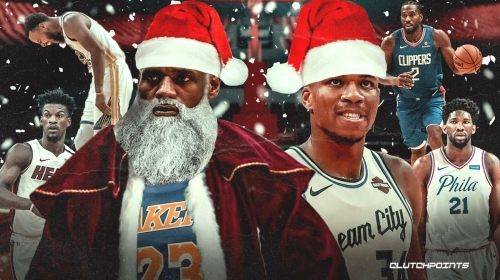 RUMOR: One NBA president starting to get intrigued by possible Christmas to August calendar