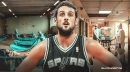 Spurs' Marco Belinelli offering financial assistance to hospitals in Italy