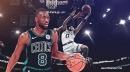 3 most epic moments of Celtics' season before coronavirus hiatus