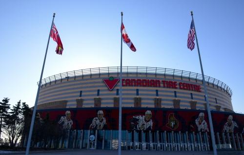 Ottawa Senators reveal 1st positive COVID-19 test among NHL players
