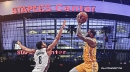 Staples Center visitors' bus may be infected with coronavirus after Lakers-Nets matchup