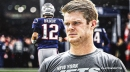 Sam Darnold now the longest tenured starting QB in the AFC East after Tom Brady's departure
