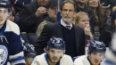 Tortorella truly embracing 'team concept' to keep Blue Jackets competitive