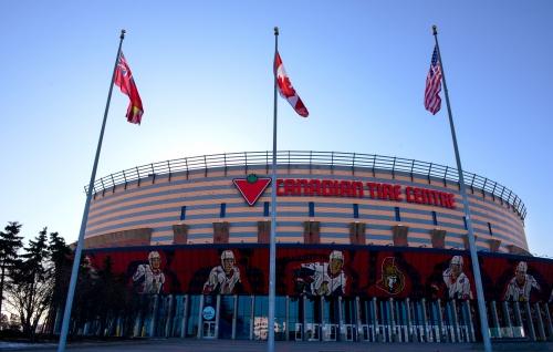 Ottawa Senators player becomes first in NHL to test positive for coronavirus