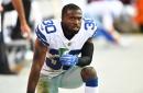 Cowboys free agency: Dallas bringing back cornerback Anthony Brown on three-year deal