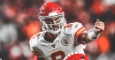 Giants targeting Chiefs backup QB Matt Moore
